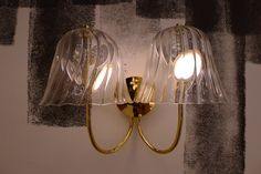 OMIKAMI Wall Sconce II, par Thierry GAUGAIN   #Applique #AppliqueDesign #OLED #OLEDLighting #Design #Lighting #Light #Omikami #WallLight #Architect #Architects #Architecte #Luxury #Luxe