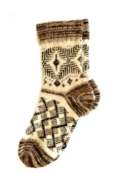 Men's Socks – Caucasus Mountain Knits