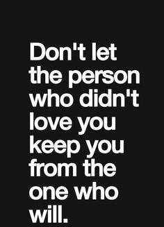 Need to remember this during my divorce