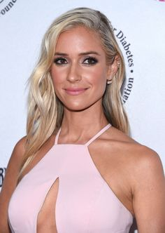 Kristin Cavallari at Carousel Of Hope Ball, October 8, 2016