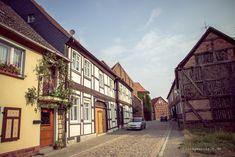 Fachwerkhäuser in Brandenburg
