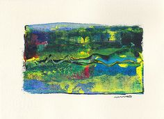 Abstract Landscape Nr.88