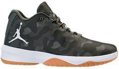 05c1f3a5035b Men s Air Jordan B.Fly Basketball Shoes