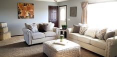 Is it necessary to have your home staged when you are selling it? No, it is not necessary but it is helpful, a well staged home helps potential buyers see th
