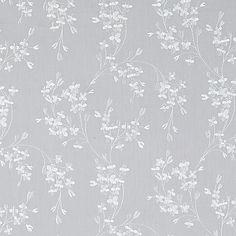 Buy Voyage Dalamine Fabric, Duck Egg online at JohnLewis.com - John Lewis