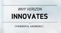 Verizon Powerful Answers Launch Event Recap! Full Story Here: http://njtechreviews.com/?p=11106 !