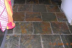 Slate Tile Floors