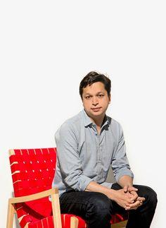 Pinterest Reinvents Itself to Prove It's Really Worth Billions | Pinterest CEO Ben Silbermann.  | Credit: Christie Hemm Klok/WIRED | From Wired.com