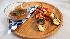 Afrikaanse braai - recept | 24Kitchen