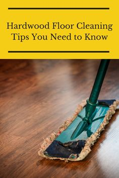 Make sure you are cleaning your hardwood floors correctly by following this guide of tips. Flooring 101, Types Of Flooring, Clean Hardwood Floors, Cleaning Hacks, Tips, Counseling