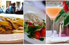 Mais que um restaurante, o Il Salumaio di Montenapoleone combina arte, cultura e sabores e é parte da história de Milão. Vem saber mais no Gallerist Blog!