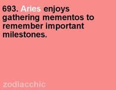 ZodiacChic: Aries. You'll find more top-tier astrology-related entertainment on this really cool website. . http://ifate.com