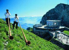 Top Attractions In Switzerland | Best of Switzerland Tours Reviews - Zurich, Switzerland Attractions ...
