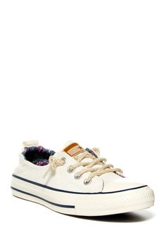 Want- Converse Chuck Taylor 'Shoreline' Sneaker (Women). Style Number: 693823.