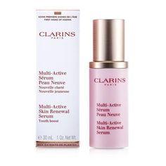 Multi-active Skin Renewal Serum --30ml-1.04oz