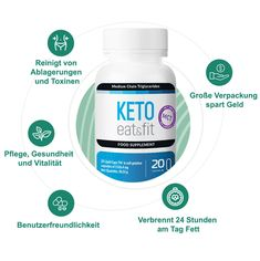 Keto Eat & Fit | Keto Eat and fit kaufen |  Keto Eat & Fit BHB Complex: It utilized to be the really lowest see to go for weight loss.   Eat & Fit - Personalized Diet And Workout Plan. Keto. Original Eat & Fit. Keto, Diabetes, Le Net, Vaseline, Weight Loss, Personal Care, Workout, Fitness, Egy Nap
