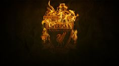 Liverpool FC FansArt Wallpaper
