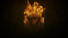 Liverpool FC FansArt Wallpaper