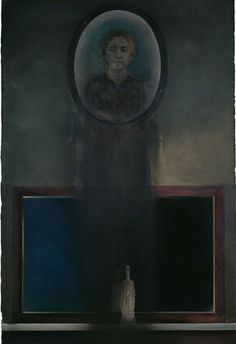 Χρόνης Μπότσογλου: «Νέκυια», εικαστικό δοκίμιο πάνω στη μνήμη Greek Art, Lost Soul, Painters, Greece, Inspire, Artists, Gallery, Inspiration, Design