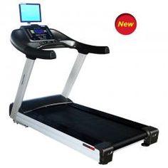 AC 2500 Treadmills