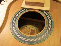 PETER OBERG - Classical (Western Red Cedar/Black Cherry) - Page 3 - The Acoustic Guitar Forum