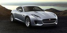 De Jaguar F-TYPE is verkrijgbaar in verschillende uitvoeringen, voor elke weg en bestuurder. Ontdek het gamma aan luxueuze en vernieuwende sportwagens.