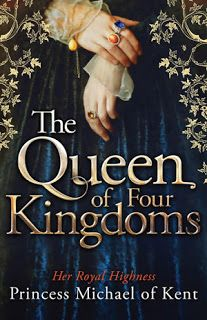 Queen of Four Kingdoms - Princess Michael of Kent
