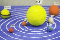 How to Build a Model of the Solar System (with Pictures)