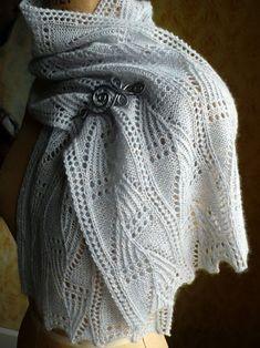 d649348775db Лучших изображений доски «Шарфы»  444 в 2019 г.   Knitting patterns ...