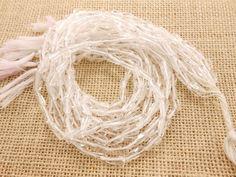 "Free Shipping Natural Crystal Quartz Smooth Teardrop Gemstone Beads 13"" Strand  #GemstoneTopper #Smooth"