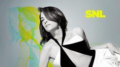USA Fashion | Music News: MODEL Kristen Wiig by Mary Ellen Matthews for SNL ...