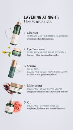 Pioneering sustainable beauty through biotechnology, at Biossance we created a plant-based squalane skincare line that is incredibly effective and safe. Tips For Oily Skin, Moisturizer For Oily Skin, Organic Skin Care, Natural Skin Care, Natural Beauty, Best Skin Care Regimen, Eye Treatment, Face Skin Care, Acne Skin