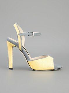CHRISSIE MORRIS - Farrah shargreen sandal 7