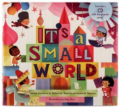 Books that teach kids about the world around them from No Time for Flash Cards