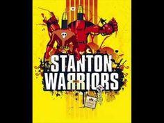 Wahoo   Make 'Em Shake It Stanton Warriors Remix