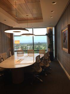 Salas de reuniones- Zonamerica meeting suites DOVAT & ASOC