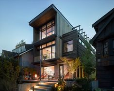 Park House by Project 22 Design