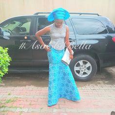BellaNaija Weddings presents #AsoEbiBella – Vol.8 – Aso Ebi Inspiration! | Bella Naija