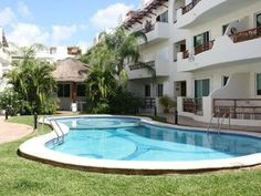 #PlayadelCarmen #RealEstate - Condo for Sale in Margaritas II
