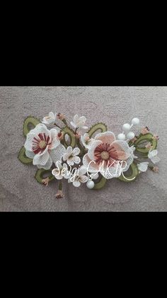 Diy And Crafts, Brooch, Crochet, Floral, Flowers, Jewelry, Bias Tape, Jewlery, Jewerly