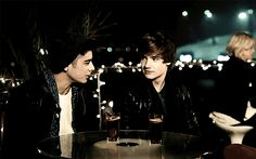 Zayn Malik and Liam Payne from the band One Direction Fotos, One Direction Pictures, I Love One Direction, X Factor, Memes, Irish Blessing, Why Do People, Poses For Photos, Wattpad