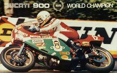 Mike Hailwood O lendário The Bike Nenhum piloto despertou o imaginário dos amantes do motociclismo da sua época como Mike Hailwood. O britânico tornou-se um mito dentro e fora das pistas Hailwood…