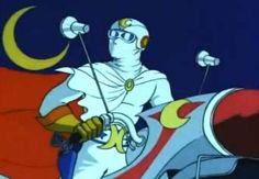 Seigi wo Aisuru Mono Gekkou Kamen 正義を愛する者 月光仮面 1972