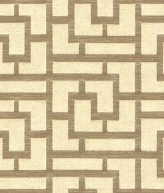 Kravet 31451.16 Temple Door Cremini Fabric