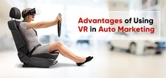 New technology will always impact marketing and marketers will have to adapt to upcoming tech to stay ahead of the game and ensure their company is not left behind by rival firms. Here are some Benefits of using Virtual reality in Auto Marketing. Auto Business, Night Driving, New Technology, Vr, Virtual Reality, Online Marketing, Game, Venison, Internet Marketing