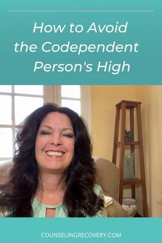 In this video I share what the codependent person's high is and how to avoid it. When we over-give, it hurts us and our relationships. Learn what you can do to take care of yourself. I also created a relationship checklist to help you assess the health of your relationships. #relationships #codependency #marriage #relationshipadvice Relationship Problems, Relationship Advice, Relationships, Codependency Recovery, Relapse Prevention, Positive Living, Mental Health Quotes, Low Self Esteem, Addiction Recovery