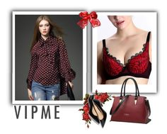 """Vipme #27"" by minka-989 ❤ liked on Polyvore featuring M. Gemi and vipme"