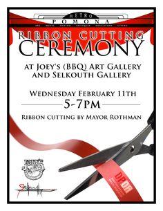 How to plan a ribbon cutting ceremony cuttings house warming biblioteka e lodrave pr fmijt me aftsi t kufizuar stopboris Gallery