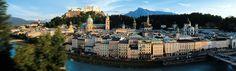 Bloc-Notes Viaggi: Salisburgo, (tra le mie ) città del cuore  DI BLOG IN BLOG