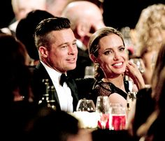 Brad Pitt Shows Off New Hairstyle With Angelina Jolie, Grown Up Looking Maddox at Governors Awards: Pictures http://celebposts.com/news/brad-pitt-shows-off-new-hairstyle-with-angelina-jolie-grown-up-looking-maddox-at-governors-awards-pictures/ #AngelinaJolie #BradPitt #Maddox #Hairstyle #GovernorsAwards